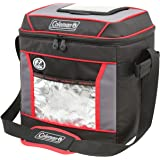 Coleman Xtreme Soft Cooler Bag | 9, 16 or 30 Can High-Performance Leak-Proof Soft Cooler | Portable Beverage Cooler | 24 Hour