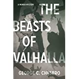 The Beasts of Valhalla (The Mongo Mysteries Book 4)