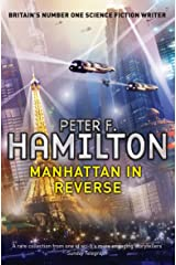 Manhattan in Reverse Kindle Edition