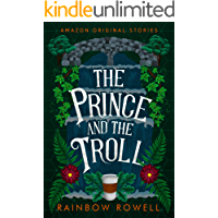 The Prince and the Troll (Faraway collection) (English Editi…