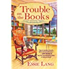 Trouble on the Books (A Castle Bookshop Mystery Book 1)