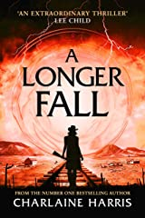 A Longer Fall: Escape into an alternative America. . . (Gunnie Rose) Kindle Edition