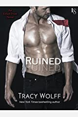 Ruined: An Ethan Frost Novel Kindle Edition