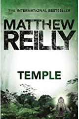 Temple Kindle Edition