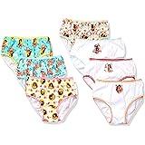 Disney Girls GUP1303 Elena of Avalor 7-Pack Panty Panties - Multi