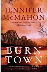 Burntown: A Novel Kindle Edition