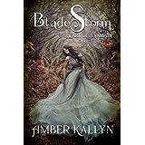 Bladestorm (Heart of a Vampire, Book 8)