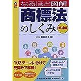 なるほど図解商標法のしくみ〈第4版〉 (CK BOOKS)