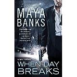 When Day Breaks (KGI series Book 9)