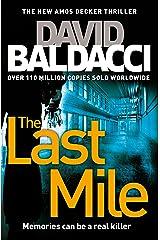 The Last Mile: An Amos Decker Novel 2 Kindle Edition