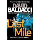 The Last Mile: An Amos Decker Novel 2
