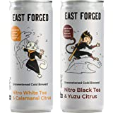 East Forged 2-Flavour Mixed Pack (6 * 250ml)