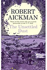 The Unsettled Dust Kindle Edition