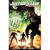 Justice League Odyssey Vol. 3 Final Frontier