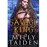 Savage King: New Worlds (The Crystal Kingdom Book 5)