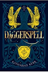 Daggerspell (The Deverry Series, Book 1) Kindle Edition