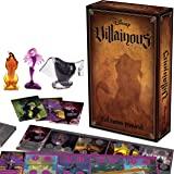 Ravensburger Disney Villainous Evil Comes Prepared Board Game