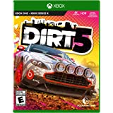 DiRT 5 - Xbox One and playstation