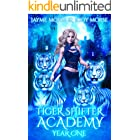 Tiger Shifter Academy: Year One