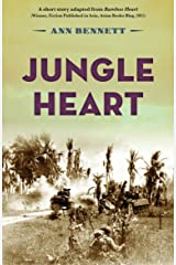 Jungle Heart Kindle Edition