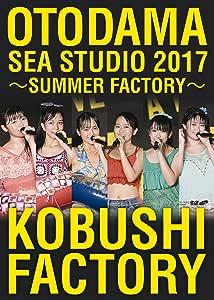 OTODAMA SEA STUDIO 2017 ~SUMMER FACTORY~ [DVD]