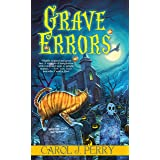 Grave Errors (A Witch City Mystery Book 5)