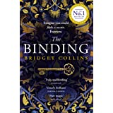 The Binding: THE #1 FICTION BESTSELLER from the author of THE BETRAYALS