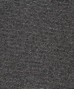 Stripe Crewneck Shirt 3212-499-1417: Black