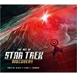 The Art of Star Trek: Discovery: Discovery