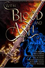 With Blood and Ash: The Curse of Blood Magic Volume One (An Eerie River Dark Fantasy Series) Kindle Edition