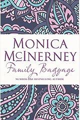 Family Baggage Kindle Edition