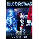 Blue Christmas: A Prophecy Series Holiday Novella