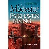 Fairhaven Rising (Saga of Recluce Book 22)