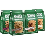 Tate's Bake Shop Thin Crispy Cookies, 7 Ounce, Variety, 4 Count