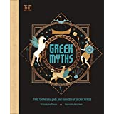 Greek Myths: A New Retelling, with drawings by Chris Ofili