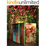 Shifter Dating Agency: The Complete 12 Book Box Set