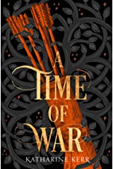 A Time of War (The Westlands, Book 3) Kindle Edition