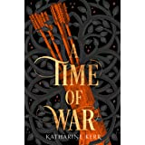 A Time of War (The Westlands, Book 3)