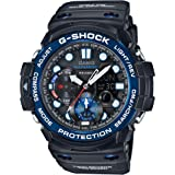 Casio G-Shock Gulfmaster Ana/Digi Mens Black Watch GN1000B-1A GN-1000B-1ADR