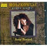 Moszkowski Piano Works 3
