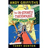The 78-Storey Treehouse (The Treehouse Series Book 6)