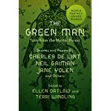The Green Man: Tales from the Mythic Forest (Mythic Anthologies)