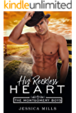 His Reckless Heart (The Montgomery Boys Book 1) (English Edi…