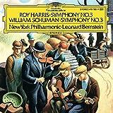 Harris: Symphony No.3 / Schuman: Symphony No.3