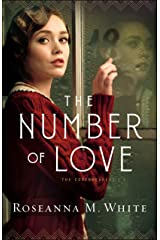 The Number of Love (The Codebreakers Book #1) Kindle Edition