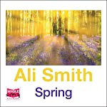 Spring: Seasonal Quartet, Book 3