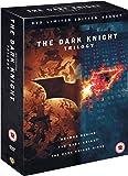 Dark Knight Trilogy (Three Film)