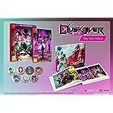 Dusk Diver (Nintendo Switch)