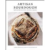 Artisan Sourdough: Wholesome Recipes, Organic Grains