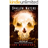 Shallow Waters Vol.3: A Flash Fiction Anthology